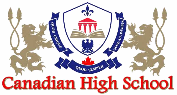 Canadian High School - Togo
